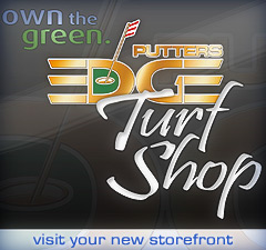 Putters Edge Putting Greens products