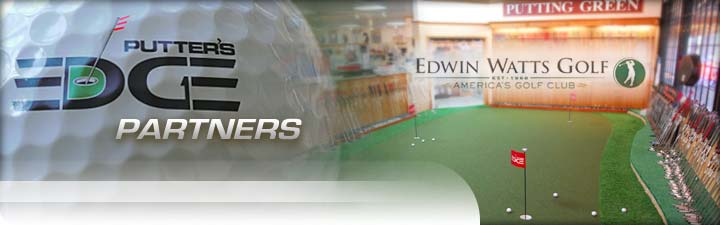 Putters Edge partner Alf's Golf, Naples, Florida