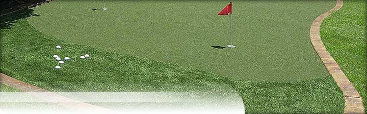 Putters Edge Custom Putting Greens: Golf industry jobs available
